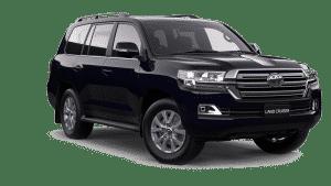 LANDCRUISER 200 SERIES – Ultimate Diesel Tuning
