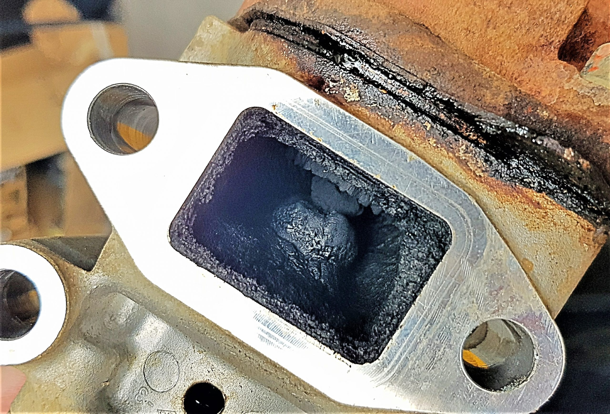 Read more about the article Does Good Quality Fuel Avoid Engine Soot Build Up?