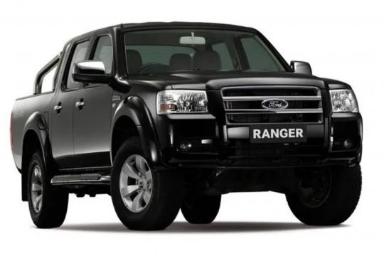 Ford Ranger PJ 2007-2009