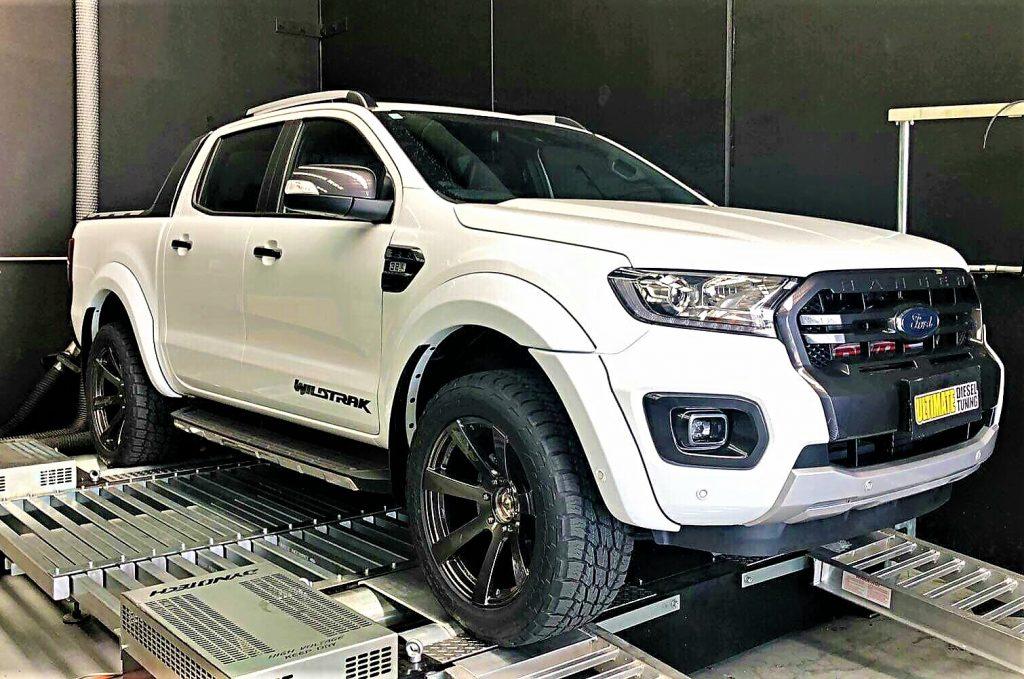 Ranger Px Iii Everest Raptor Ultimate Diesel Tuning