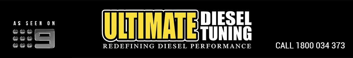 Ultimate Diesel Tuning